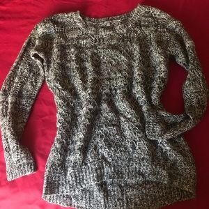 Knitted Charlotte Russe Sweater